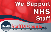 NHS Discount Offer at Alans Test Centre